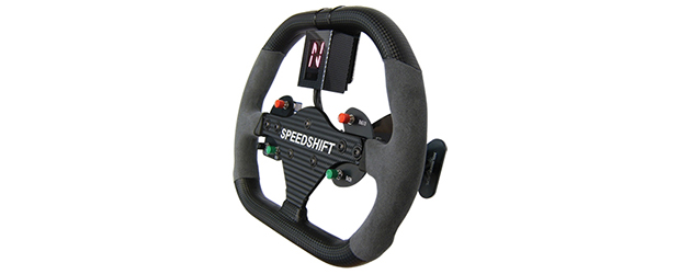 SpeedShift Paddle Shift System